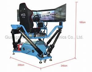 Simulateur Auto Ps4 : 2017 new goods ps4 racing simulator vr racing car driving simulator game console buy ps4 ~ Farleysfitness.com Idées de Décoration