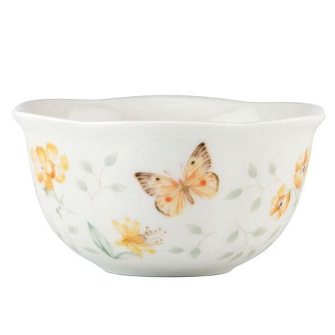 lenox butterfly meadow dinnerware classic piece dishes garden serving kitchen