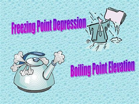 freezing point depression powerpoint    id