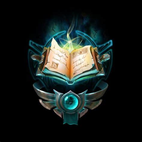 Top 10 Rarest Icons League Of Legends Qtoptens