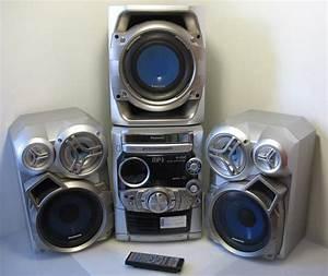 Panasonic Sa Ak520 Hi Fi System For Sale In Castletroy