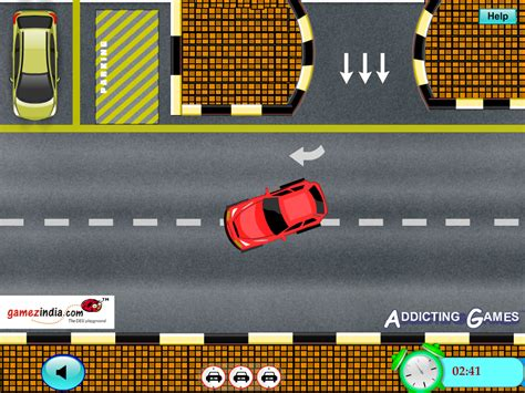 Download Free Puzzle Games Get Car Out Parking Lot