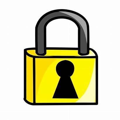 Security Clipart Lock Clipartpanda Safety Door 20clipart