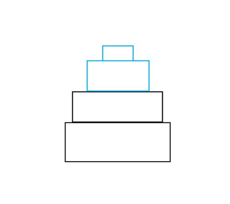 draw  cake easy drawing guides