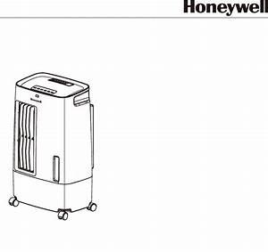 Honeywell Dehumidifier Installation Manual