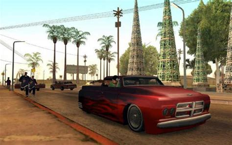 Grand Theft Auto San Andreas 1.0 Ipa For Ios