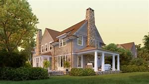 House Style Palettenkissen : deer pond shingle style home plans by david neff architect ~ Articles-book.com Haus und Dekorationen