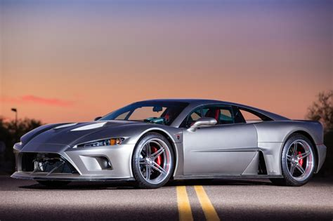 american supercar the falcon f7 10 reasons why this american made super