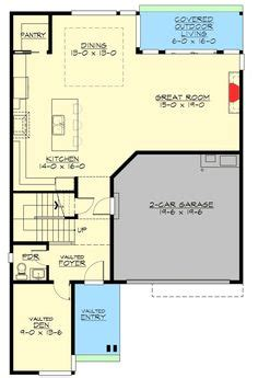 split level house plans split level house plan sd house plans   split