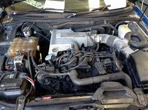 Wrecking 2002 Ford Auiii Falcon Xr8 220  5 0l Tickford