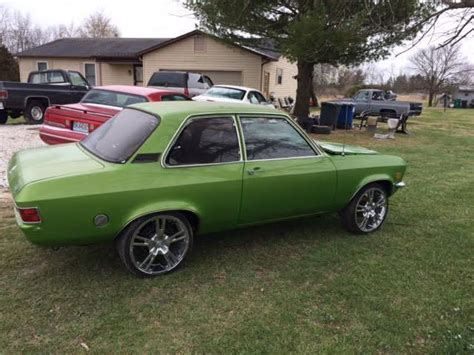 Buick Opel by 1972 Buick Opel 1900 Ascona Automatic For Sale Buick