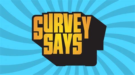 Survey-Says-Logo | News Generation, Inc.