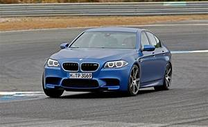 2014 Bmw M5    M6 With Competition Package First Drive