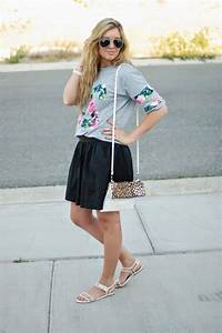 Different Styles Of Sandals And Outfit Ideas 2018 | FashionTasty.com