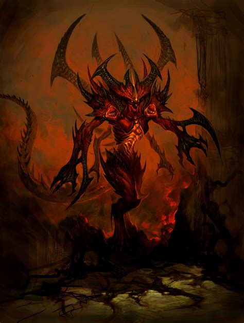 Diablo Image by Dota 2 News Evolution Of Armor And Monsters Design High