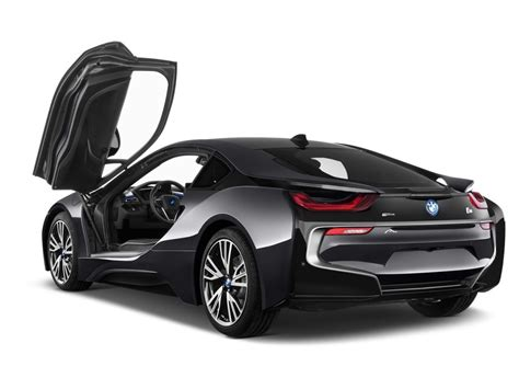 Bmw I8 Coupe Photo by 2014 Bmw I8 Pictures Photos Gallery Green Car Reports