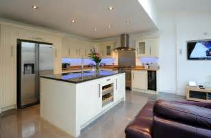 Hannah Barnes Interior Designs  Kitchen Design