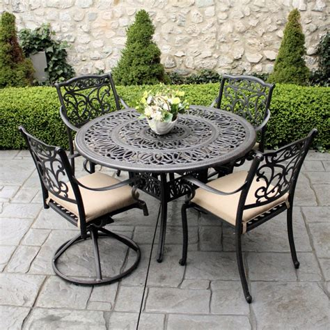 costco patio dining sets images living palazetto cast