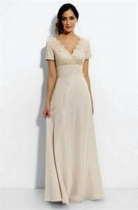 casual wedding dresses for second marriages in review With wedding dresses for a second wedding
