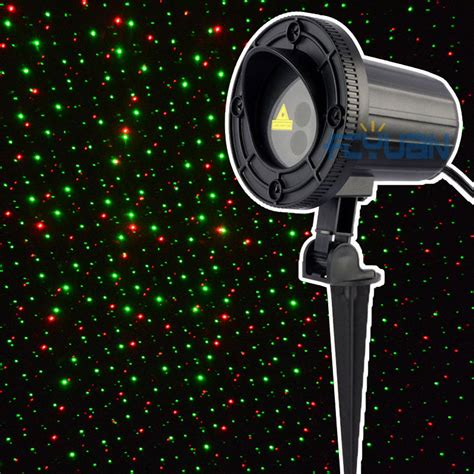 star shower outdoor laser christmas lights star projector outdoor christmas star laser lights shower projector fairy