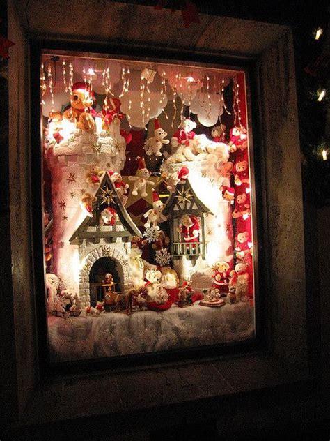 christmas windows ideas  pinterest kitchen