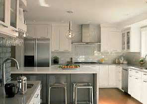 gray and white kitchen ideas kitchen backsplash ideas to update your cooking space