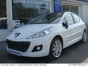 Garage Peugeot Chambery : voiture peugeot occasion ~ Gottalentnigeria.com Avis de Voitures