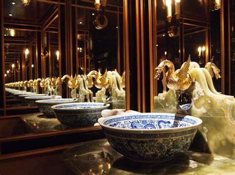 chef de cuisine park chinois restaurant mayfair