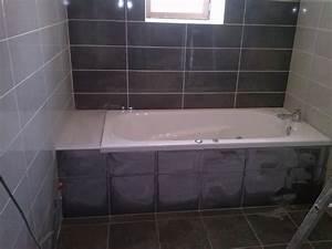 plus de 1000 idees a propos de deco salle de bains sur With maison humide que faire 9 idee carrelage salle de bain couleur deco maison moderne