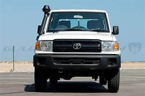 Toyota Land Cruiser Occasion Le Bon Coin : le bon coin 4x4 pick up occasion toyota ~ Gottalentnigeria.com Avis de Voitures