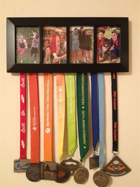 19 best for all those medals images pinterest running medals medal hangers and racing