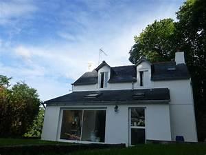maison a louer a quimper 3 chambres jardin terre d39immo With maison a louer 3 chambres avec jardin