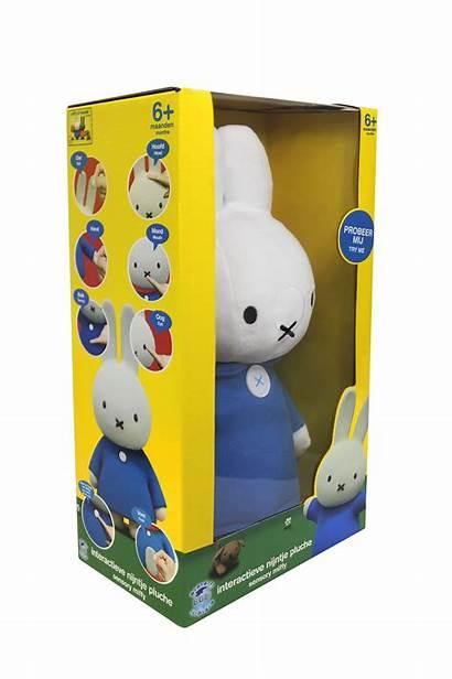 Miffy Tv Sensory Toy Enter Board