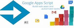 Eths Edtech  Google Apps Scripts For Education