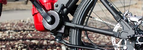Electric Bicycle Motor Drive Technology