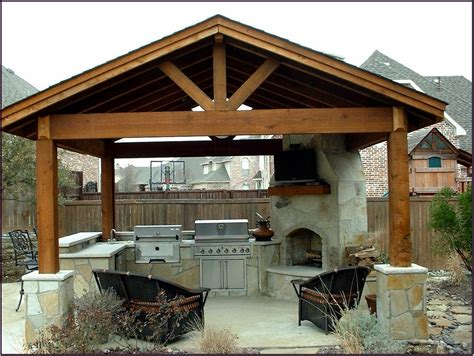 Applying Patio Cover Ideas For Beautifying Your Patio Area