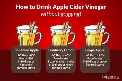 ways   apple cider vinegar drjockerscom