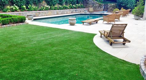 Best Artificial Turf For Backyard by Dallas Synthetic Grass And Artificial Turf Installation