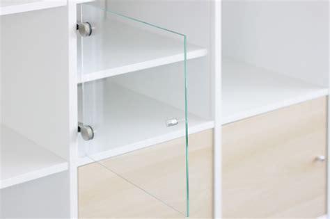 Ikea Kallax Rückwand by Vitrineneinsatz Mit R 252 Ckwand F 252 R Kallax Regal Shops