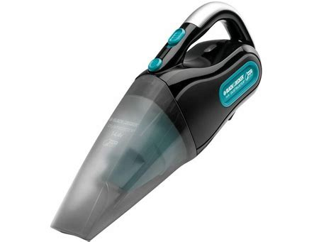 Wet Dry Handheld Vacuum Cordless Bagless Portable Car Dust