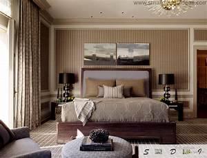 Classic, Bedroom, Design, Ideas