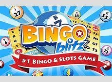 Bingo Blitz Bingo+Slots Games Android Apps on Google Play