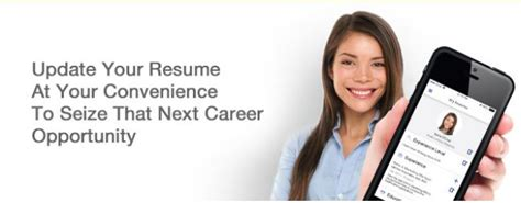 update your resume on the go jobstreet philippines