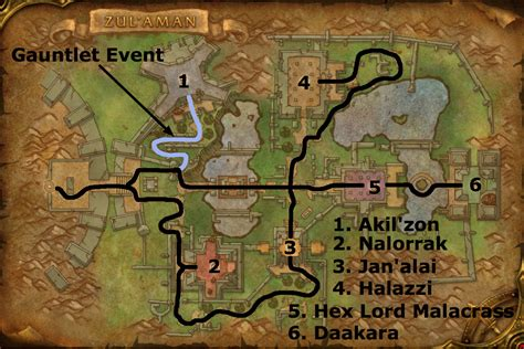 Siege Of Niuzao Temple Heroic Dungeon Guide Wod Mists Of Pandaria Heroic Dungeons Guide