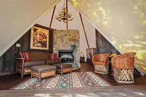Glamping De Luxe : luxe teepees take glamping to the next level recommend ~ Zukunftsfamilie.com Idées de Décoration