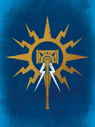 Allegience Symbols/Icons? - Age of Sigmar Discussions ...