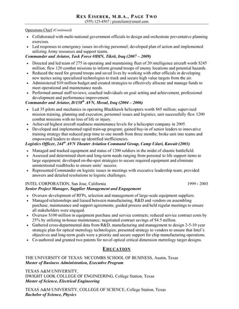 Usmc Resume by Best Resume Writers