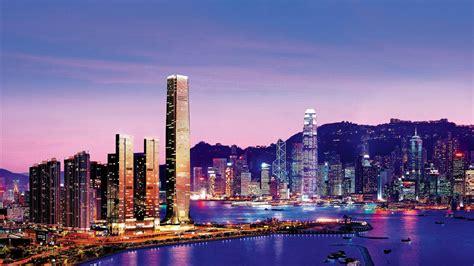 hong kong view wallpapers  wallpapers