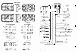Cat 3126 Sensor Wiring Diagram