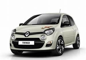 Twingo Limited : renault twingo mauboussin limited edition autosupermarket magazine ~ Gottalentnigeria.com Avis de Voitures